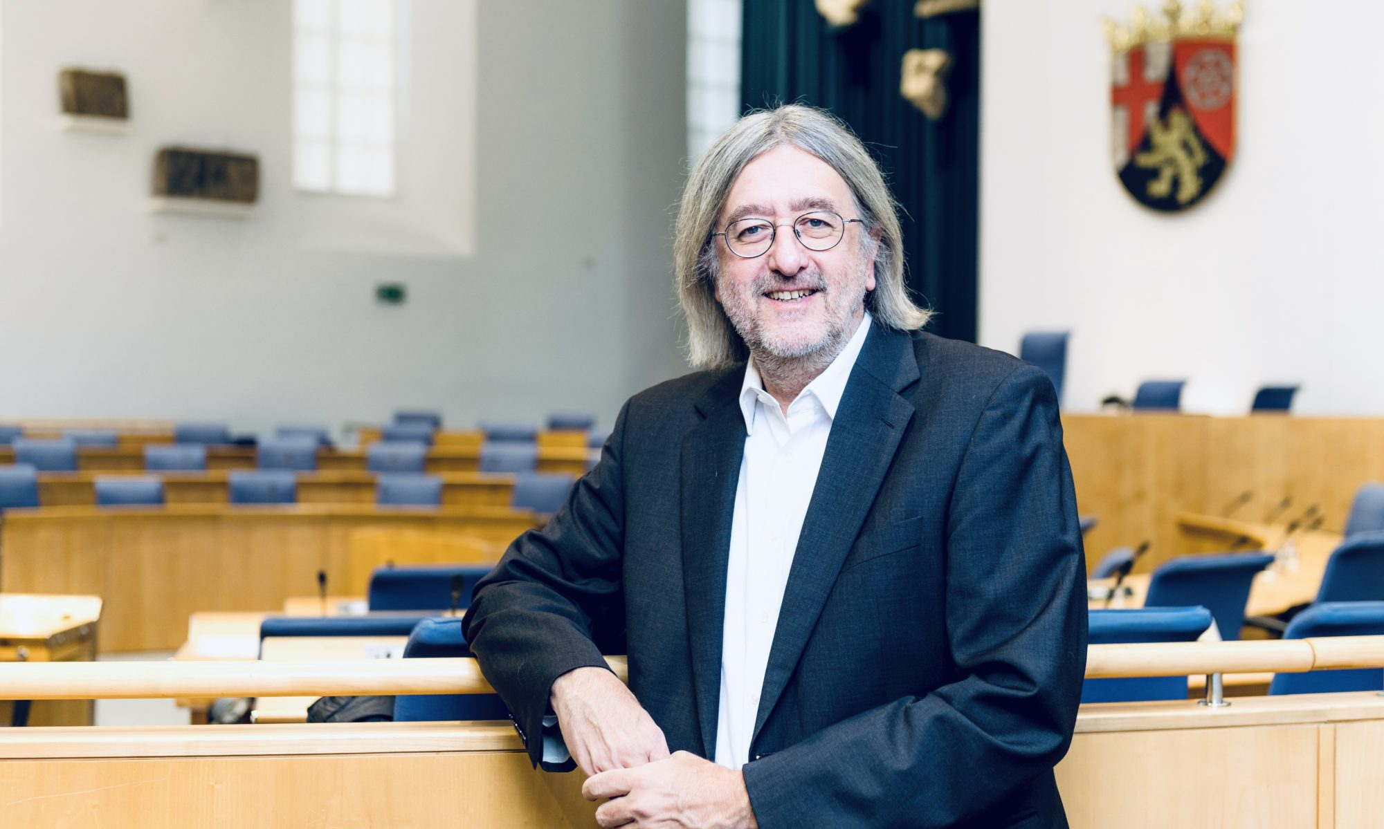 Dr. Bernhard Braun